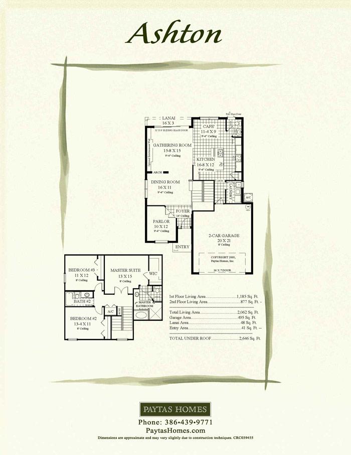 Paytas Homes Floor Plans Paytas Homes Floor Plans Meze