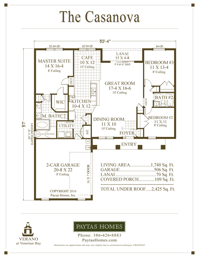 Paytas Homes Floor Plans 28 Images